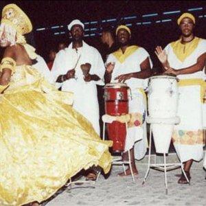 Imagen de 'Afoxé Oxum Pandá'