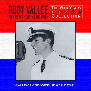 Image for 'Sings Patriotic Songs Of World War II'