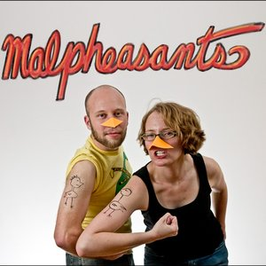 Image for 'Malpheasants'
