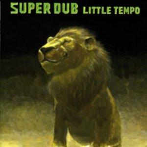 Image for 'SUPER DUB'