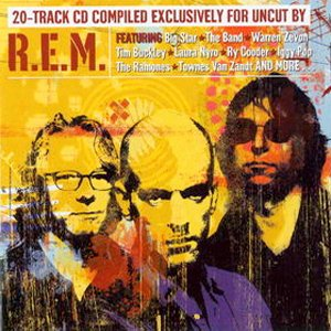 Image for 'Uncut 2003.11: Strange Currencies: 20 Tracks Chosen by R.E.M.'