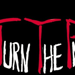 Image for 'Turn The Page'
