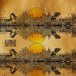"""Imagem de 'ALUNAH / QUEEN ELEPHANTINE Limited Edition Split 7""""'"""