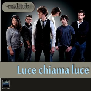 Image for 'Luce chiama luce'