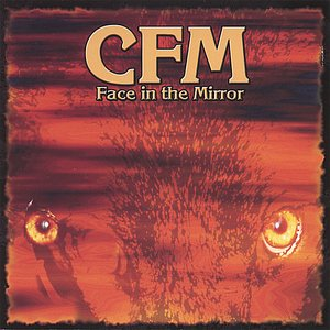 Image for 'Face in the Mirror'