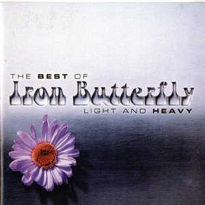 Image for 'Light and Heavy: The Best of Iron Butterfly'