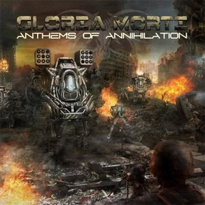 Bild für 'Anthems Of Annihilation'