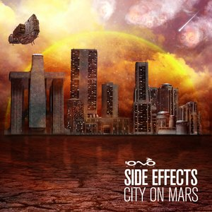 Image for 'City On Mars'