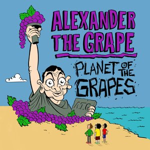 Image for 'Planet of the Grapes'