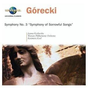 Imagem de 'Symphony No. 3 Opus 36'