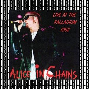 Immagine per 'At The Palladium, 1992 (Remastered) [Live]'