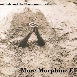 Image pour 'More Morphine EP'