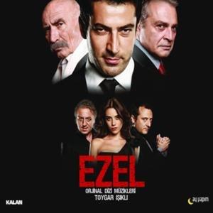 Image for 'Ezel Original Soundtrack'
