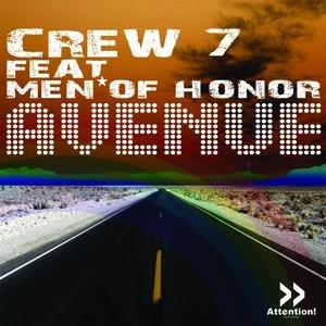 Image for 'Avenue (Sunrider Remix)'