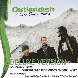 Imagen de 'Closer Than Veins - Deluxe Edition'
