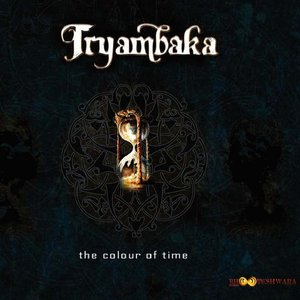 Image for 'The Colour Of Time'