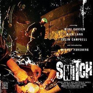 Imagem de 'Snitch'