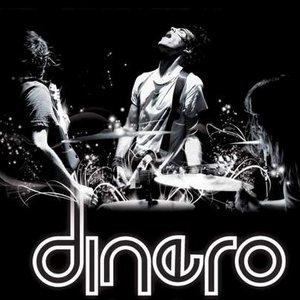 Image for 'Dinero'