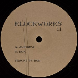 Image for 'Klockworks 11'