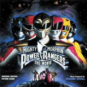 Image for 'Mighty Morphin Power Rangers: The Movie'