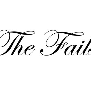 Image for 'The Fails'