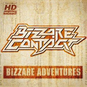 Image for 'Bizzare Adventures'