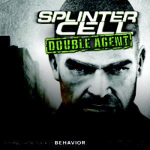 Image for 'Splinter Cell: Double Agent Soundtrack'