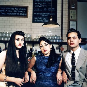 Image for 'Kitty, Daisy & Lewis'