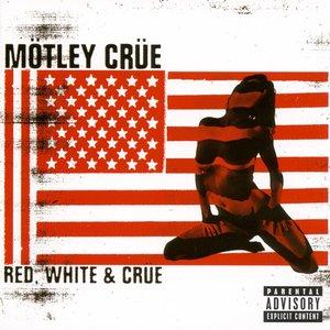"""Red, White & Crüe (disc 2)""的图片"