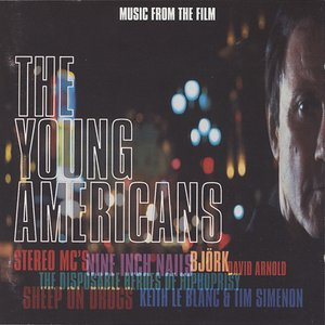 Image for 'The Young Americans'