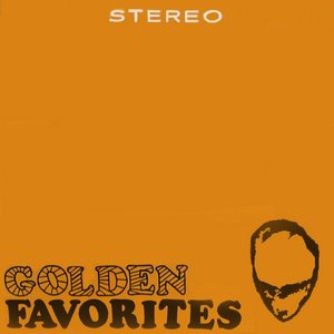 Image for 'Golden Favorites'