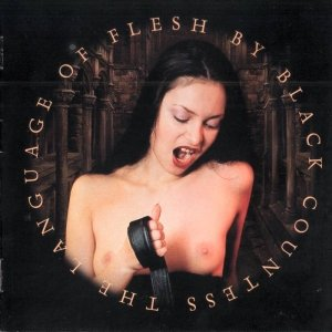 Imagen de 'The Language Of Flesh'