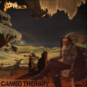 Image for 'Cameo therapy'