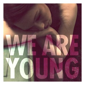Bild für 'We Are Young'