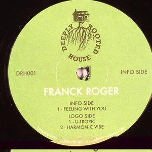 Image pour 'Franck Roger Ep'