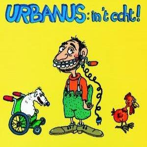 Immagine per 'Urbanus In T Echt'