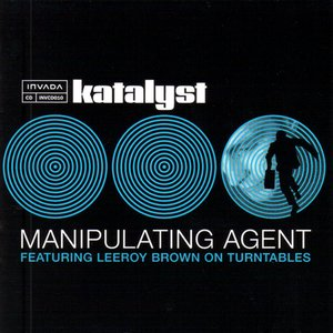 Image for 'Manipulating Agent'