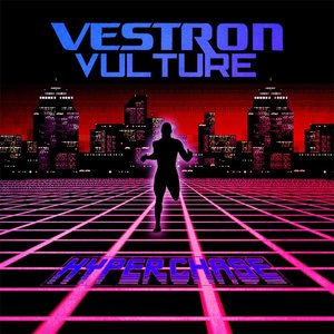Image for 'Vestron Vulture'