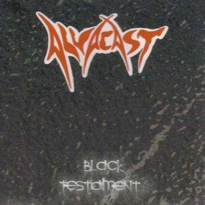 Bild för 'Black Testament'