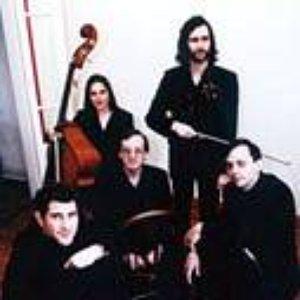 Bild für 'Pablo Mainetti Quinteto'