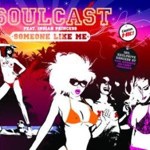 Image for 'Someone Like Me (Original Vocal Mix)'