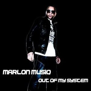 Image for 'Out Of My System'