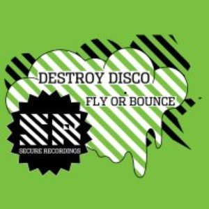 Image for 'Fly Or Bounce'