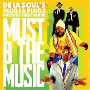 Image for 'Must B The Music'