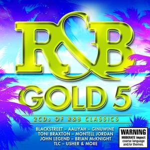 Image for 'R & B Gold 5'