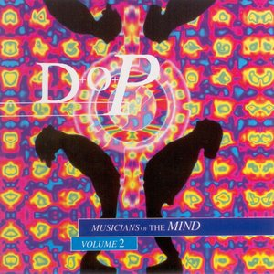 Immagine per 'Musicians Of The Mind Volume 2'