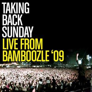 Imagem de 'Live From Bamboozle 2009'
