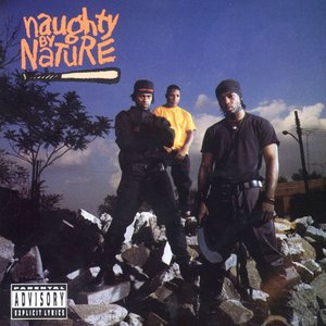 Image pour 'Naughty By Nature (US Release)'