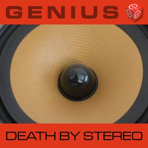 Image for 'Death By Stereo EP'