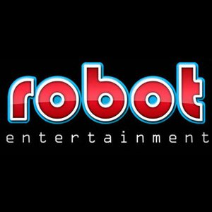 Image for 'Robot Entertainment'